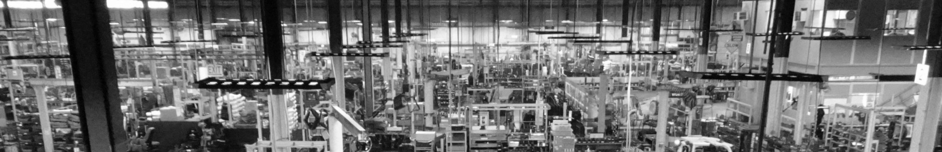 Sears Seating Factory